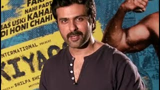Harman Baweja invites you to watch the exclusive trailer of 'Dishkiyaoon' on ErosNow.com