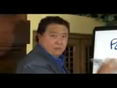 Robert Kiyosaki – Author of Rich Dad Poor Dad talks about direct sales and network marketing