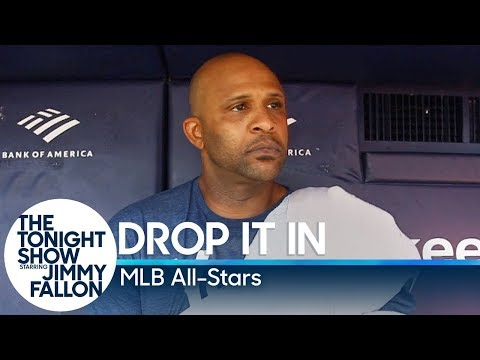 Jimmy Has MLB All-Stars Secretly Slip Funny Words Into Their Interviews