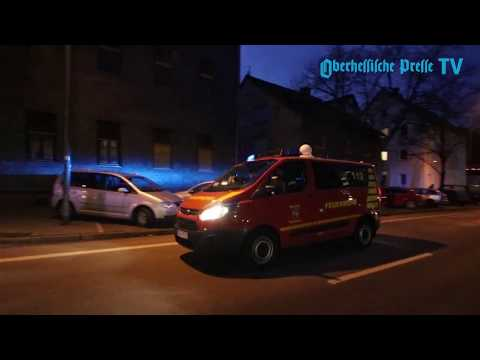 Bombenalarm in Marburg - mehr als 1.000 Anwohner muss ...