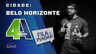 Video FILA DE PIADAS CIDADE - BELO HORIZONTE MP3, 3GP, MP4, WEBM, AVI, FLV Mei 2018