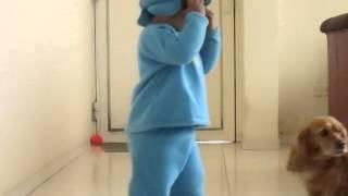 Jose Gabriel Baila Pocoyo Gangnam Style