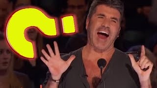 Video TOP 10 *FUNNY & HILARIOUS* AUDITIONS EVER ON BGT! READY TO LAUGH? Britain's Got Talent MP3, 3GP, MP4, WEBM, AVI, FLV Maret 2019