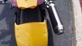 7. 2009 Can-am Spyder GS SM5