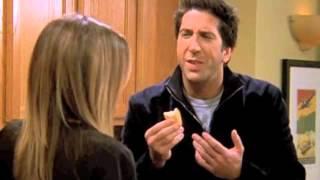 Video Ross and Rachel funniest scenes - Season 9 MP3, 3GP, MP4, WEBM, AVI, FLV Juni 2019