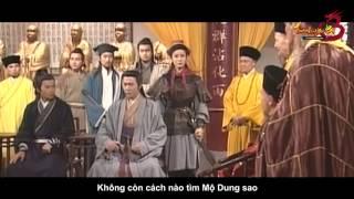 [Clip] Cười Vỡ Bụng Với Video Hài Của Thiên Long Bát Bộ 3