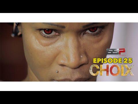 CHOIX - Saison 01 - Episode 25 - 11 Janvier 2021