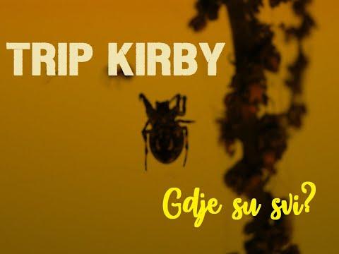 Trip Kirby pita se