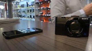 Pour prendre ses photos, vaut-il mieux un Smartphone ou un Appareil Photo ?