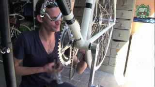 Thomas Wittouck – Blanco Bikes