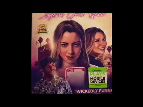 Blu-Ray Update ( Ingrid Goes West)