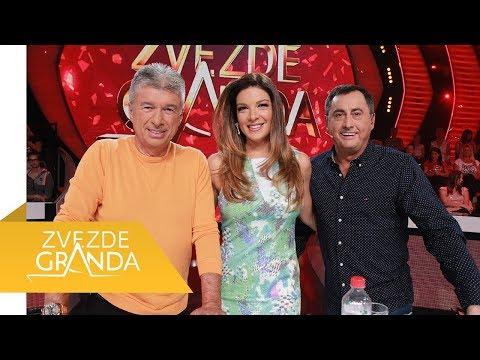Zvezde Granda Specijal - (13. oktobar) - cela emisija