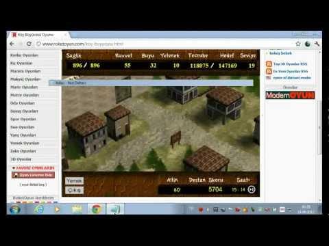 köy büyücüsü hack