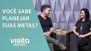 Entrevista com a Treinadora Mental Dany Pereira - Visita Record