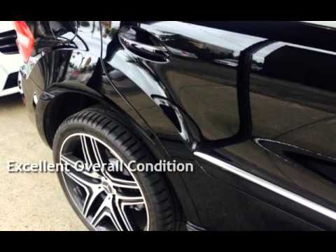 2010 Mercedes-Benz ML550 for sale in AB