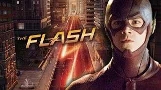 7 Things You Didn't Know About The Flash