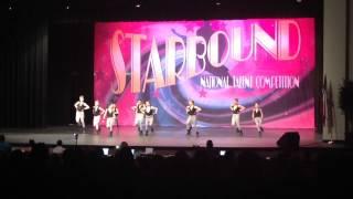 Starbound 3-20-15 hip hop.