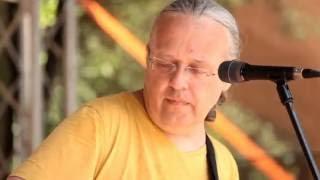 Video Petr Linhart - Johann Anton Breite, Hradecký slunovrat 2016