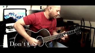 Download Lagu 5 Slash's solos on Acoustic Mp3