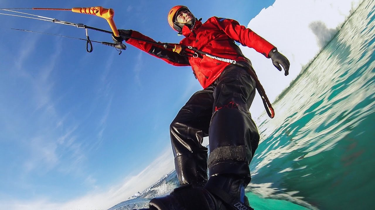 Image result for GoPro: To Climb An Iceberg in 4K Images
