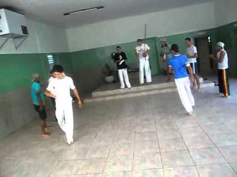 Projeto Escola da Família Novais Capoeira