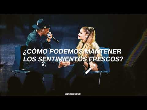Ariana Grande - Best Mistake (ft. Big Sean) // Español