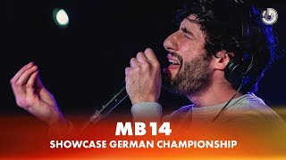 Video 😱🔥YOU HAVE NEVER HEARD MB14 PERFORMING THIS PERFECT😳😦 MP3, 3GP, MP4, WEBM, AVI, FLV Januari 2019
