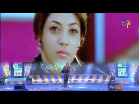 Hemachandra-Performance--Pilla-Chao-Song-in-Ongole-ETV-20-Celebrations