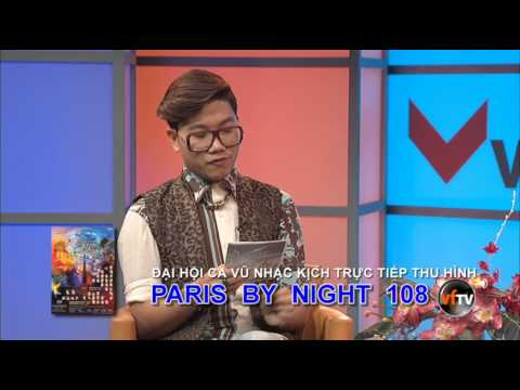 Nhu Loan & Thu Phuong talk about the taping of PBN 108