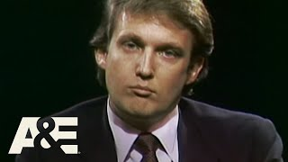 'Biography: The Trump Dynasty' Trailer – Premieres Monday, February 25 | A&E