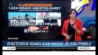 Video Terbongkar! Barisan Fitnah & Hoaks Jelang Pemilu MP3, 3GP, MP4, WEBM, AVI, FLV April 2019