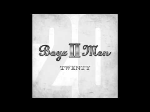 Boyz II Men - End Of The Road (Twenty Version)