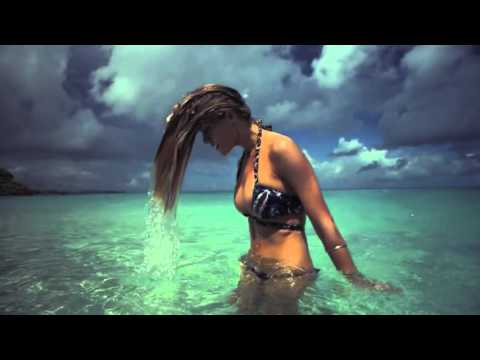 Yuna feat Usher - Crush ( Kimfu Remix )