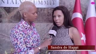 ÉVÈNEMENT : RÉACTIONS SUR LES 10 ANS DE LA FONDATION «SAMUEL ETOO»