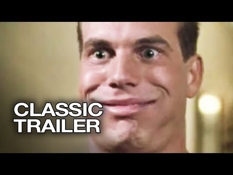 Weird Science Official Trailer #1 - Robert Downey Jr. Movie (1985) HD