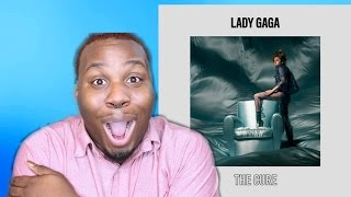 "download lagu download musik download mp3 LADY GAGA ""THE CURE"" (REACTION)