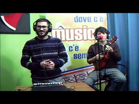 Preview video Maru Barucco & Salvo Cantarella - Olliuchenit - RSO live
