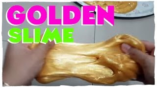 Video Golden Slime By Naya Slime MP3, 3GP, MP4, WEBM, AVI, FLV Februari 2018