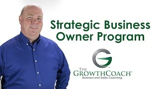 Strategic Business Owner Program