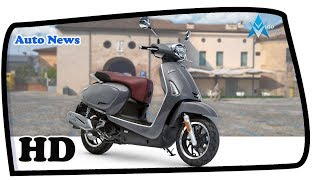 8. LOOK THIS !!! 2018 KYMCO Like 150i Engine and Price Overview