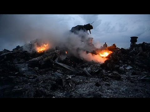 Shot - As allegations grow that a Malaysian airliner which crashed on Thursday, killing more than 290 people, was shot down, both the Ukrainian government and separatists are denying any involvement....