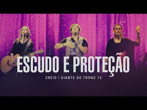 Escudo e proteção – Sun & shield