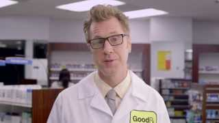 GoodRx Drug Prices and Coupons YouTube video
