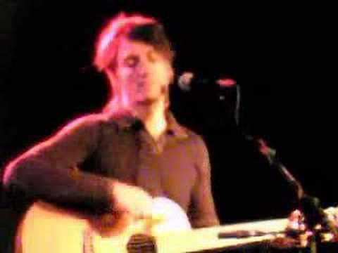 Korreltjie Sand – Chris Chameleon, Den Haag, 25.11.07