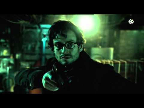 Hannibal - Season 1 German Episode 8 Trailer [Sat1]
