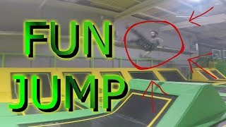 Download Lagu FUN JUMP VALENCIA Mp3