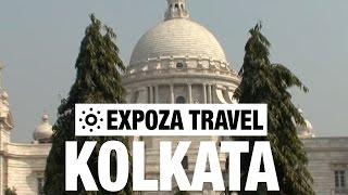 Kolkata India  City new picture : Kolkata (India) Vacation Travel Video Guide