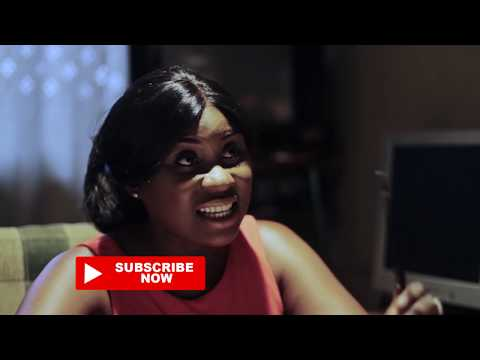 misguided love nollywood movie