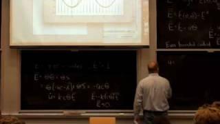 Lecture 7 | MIT 6.832 Underactuated Robotics, Spring 2009
