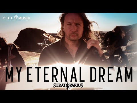 STRATOVARIUS - My Eternal Dream